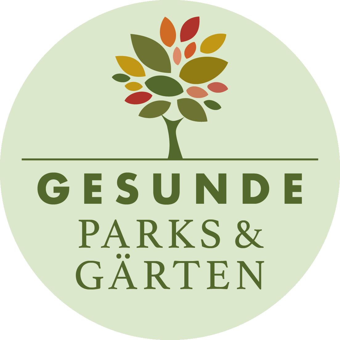 Gesunde Parks und Gärten